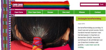 cayacamawebsite