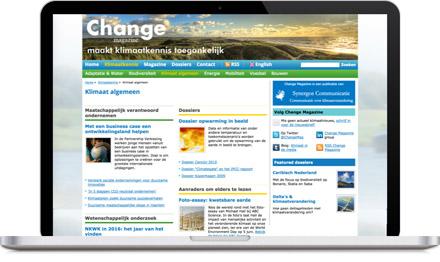 change-magazine