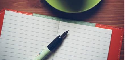 dagboek-schrijven